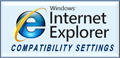 IE8 Compatibility Issues